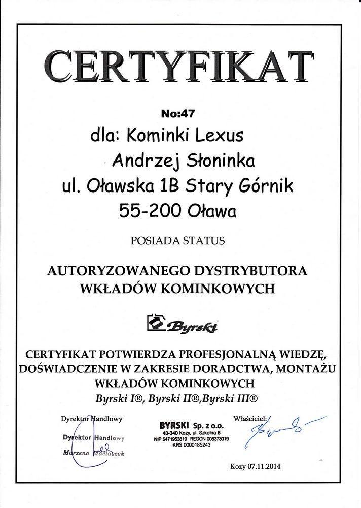 certyfikatbyrski